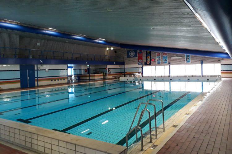 Zwemmen In De Watertoren